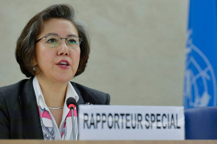 HRC31: Call for the Extension of the Mandate of the UN Special Rapporteur on Myanmar