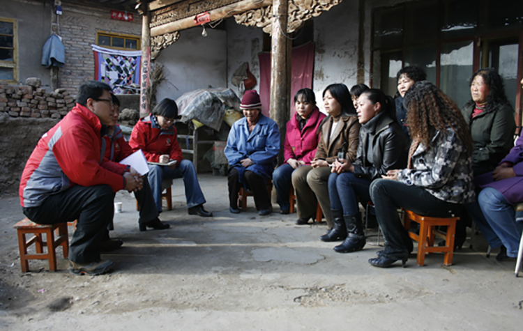 WHRDIC Condemns Closure of Women's Legal Aid Center in China