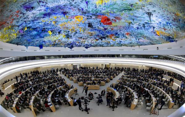 The 10th anniversary of the Human Rights Council: Civil society proposes steps to strengthen the Human Rights Council