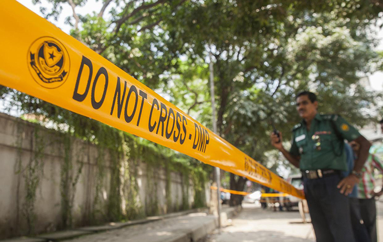 Bangladesh: Government Fails to Protect Civil Society Members from Targeted Killings