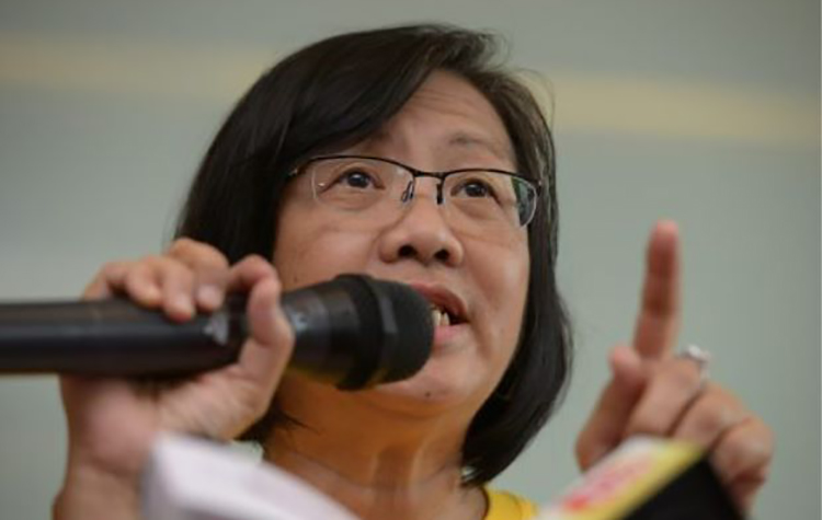 Malaysia: Activist Arbitrarily Stopped from Leaving Country to Receive Human Rights Award