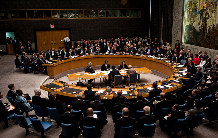 Thailand: There should be no seat at the UN Security Council for a non-democratic country with a troubling rights record