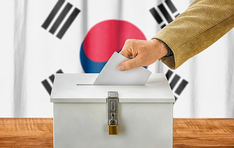 South Korea: Respect Freedom of Expression in the Context of Elections