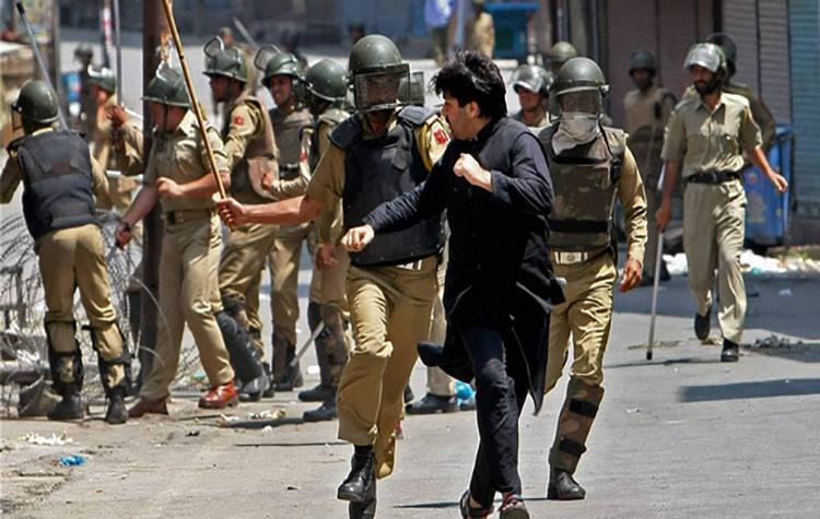 India: Stop the Use of Excessive Force against Protesters