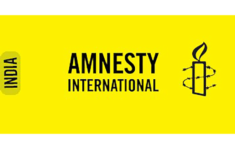 India: Drop Sedition Charges against Amnesty International India