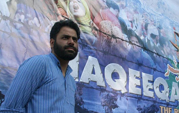 India: Authorities prolong unlawful detention of Kashmiri human rights defender Khurram Parvez