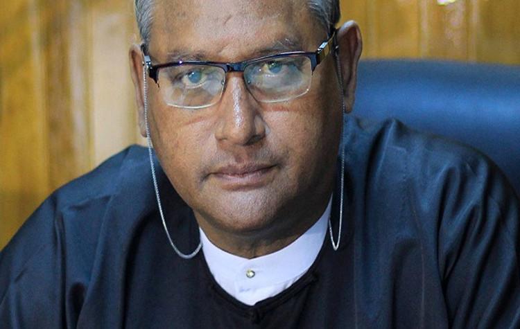 Burma/Myanmar: Investigate the assassination of U Ko Ni, and address the alarming situation of minorities