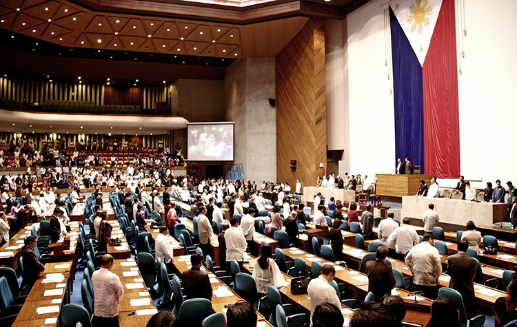 Open Letter to the Senate of the Philippines on the Approved House Bill 4727 by the House of Representatives on 7 March 2017