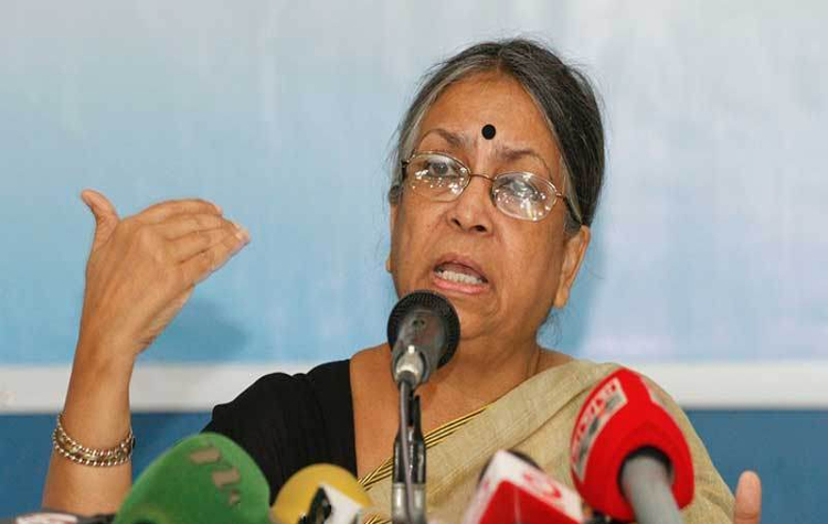 Joint Statement – Bangladesh: Conduct a credible investigation into threats of violence and ensure protection of Sultana Kamal