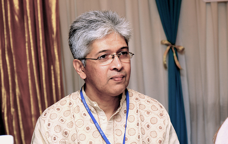 FORUM-ASIA deeply troubled by the detention of Adilur Rahman Khan in Malaysia today