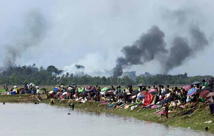 Joint Open Letter: Call for a special session of the UN Human Rights Council on the deteriorating human rights situation in Myanmar