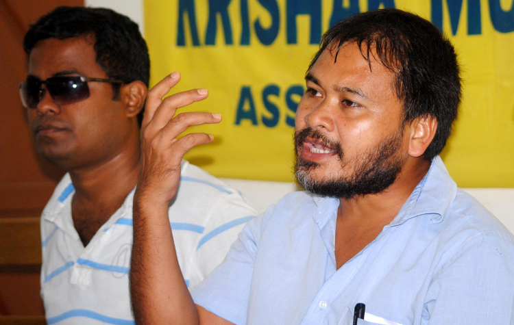India: Ensure Fair Trial and Due Process of Law for Akhil Gogoi