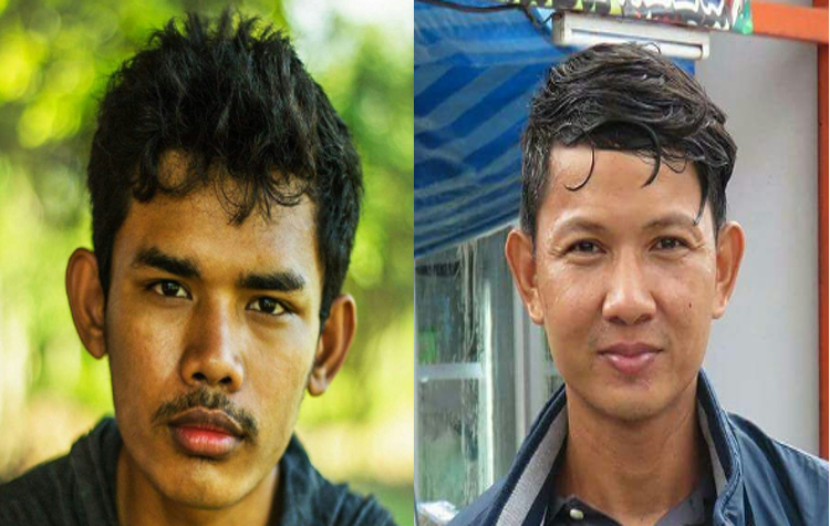 Joint Statement – CSOs Call for Immediate Release of Mother Nature Cambodia Activists Hun Vannak and Doem Kundy