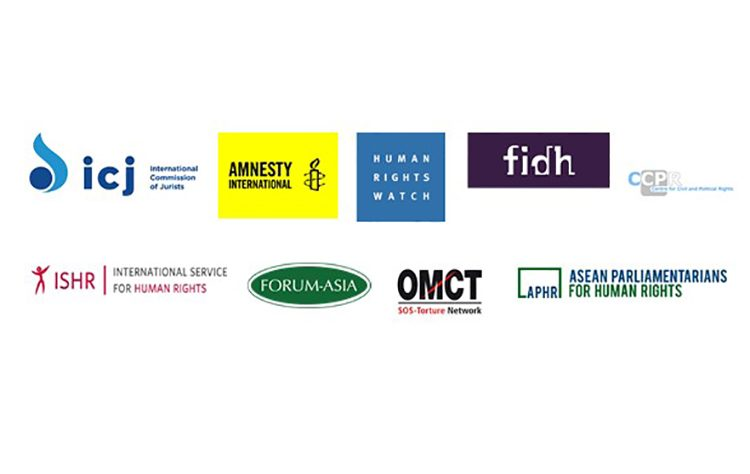 Joint Open Letter: Repeal Decree on Associations in the Lao People's Democratic Republic
