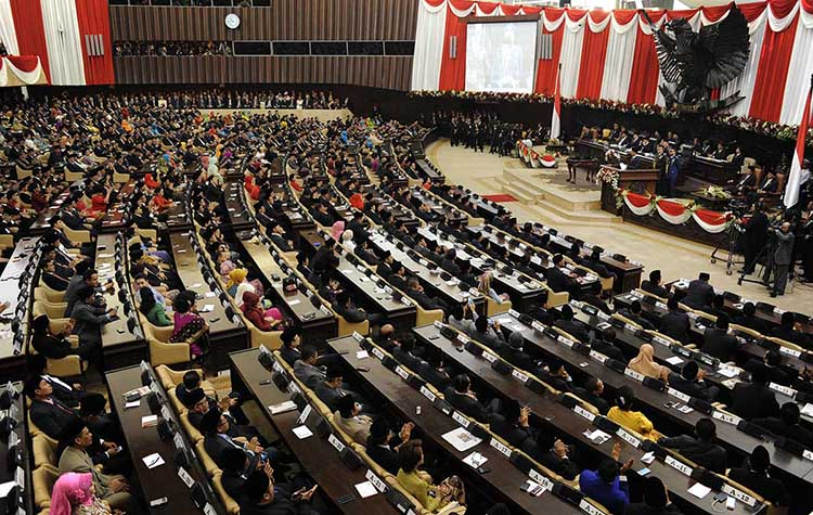 Indonesia: Revision of Indonesia's Criminal Code