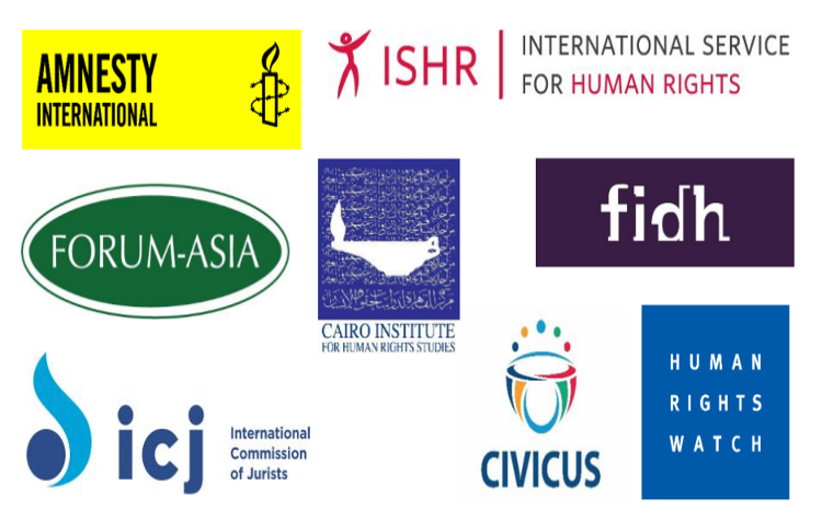 Joint Open letter on the selection process of the next High Commissioner for Human Rights