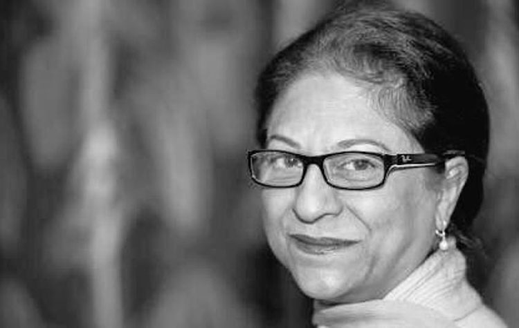 Asma Jahangir (1952-2018): A tragic loss for South Asia and the world
