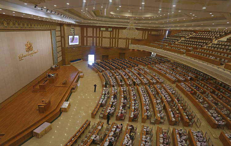 Myanmar: Lower House should reject proposed amendments to Peaceful Assembly Law