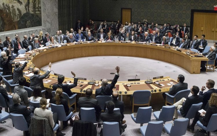 Indonesia: Elected as non-permanent member of the United Nations Security Council, Indonesia needs to perform its duties to uphold and protect human rights