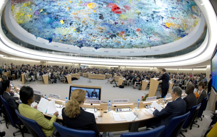 The Philippines: UN Human Rights Council resolution a welcome first step towards accountability