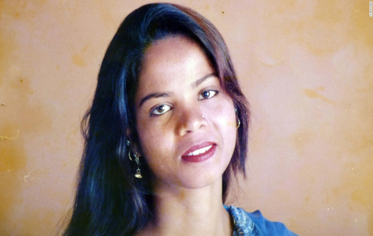 Pakistan: FORUM-ASIA welcomes Asia Bibi's acquittal on blasphemy charges and calls for the repeal of blasphemy laws