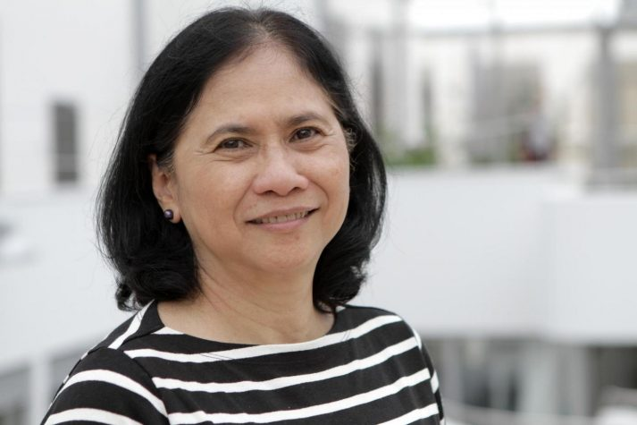 'Cherish every moment, every victory and defeat, all joy and pain, for these experiences and challenges are what will make you grow and develop as a person.'– Interview with Dr Nymia P Simbulan, Newly Elected Executive Committee Member of FORUM-ASIA