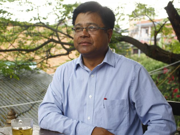 'Civil and political rights, such as freedom of expression and association, cannot be fully realised unless you have economic, social and cultural rights safeguarded.' – Interview with Dr. Suresh Kumar Dhakal, Newly Elected Executive Committee Member of FORUM-ASIA