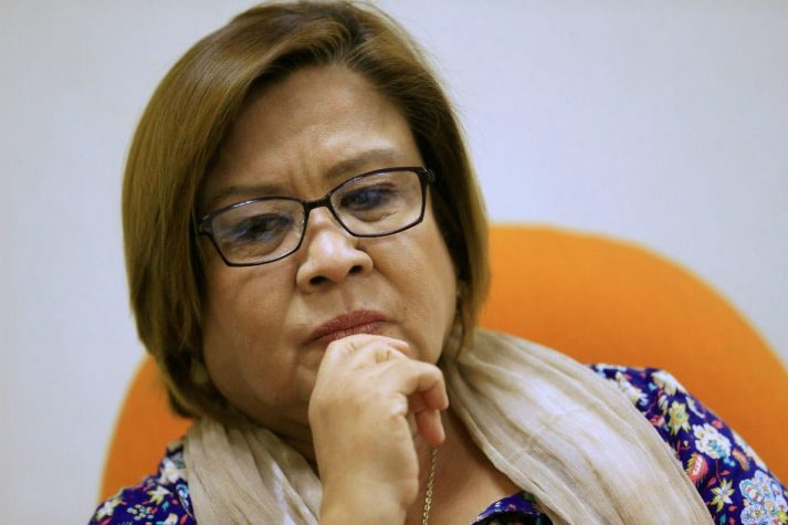 Joint Statement — Philippines: Outspoken Senator Arbitrarily Detained Two Years — Drop Politically Motivated Charges against Leila de Lima