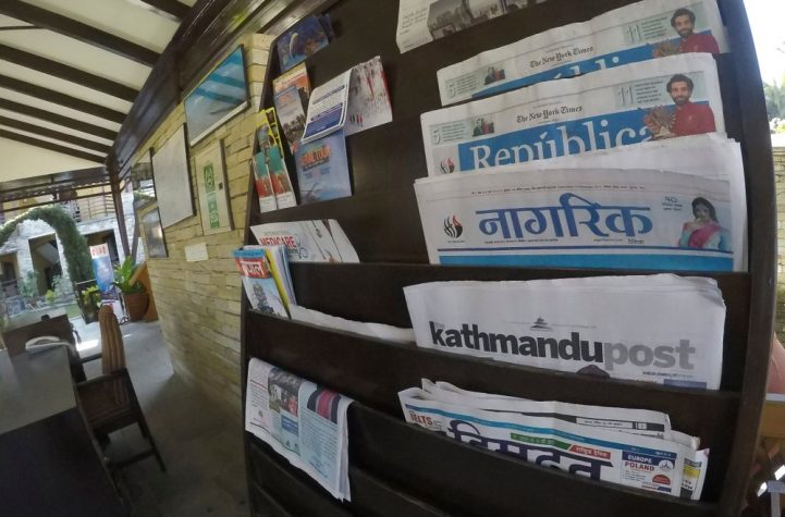 Nepal: Withdraw Media Council Bill and ensure press freedom