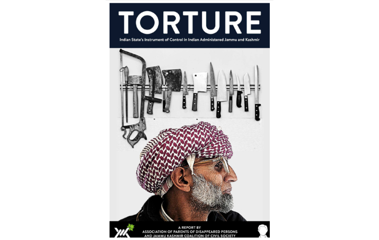 India: Criminalise torture and end culture of impunity in Jammu and Kashmir