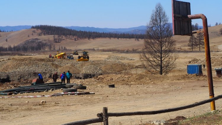 Protect the Environment, Local Communities and Human Rights in Mongolia – Summary Statement of the Fact Finding Mission of FORUM-ASIA and CHRD to Mongolia