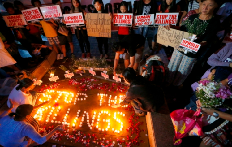 Joint Statement – The Philippines: Conduct an investigation into the killings of activists, and take genuine steps towards addressing the violence