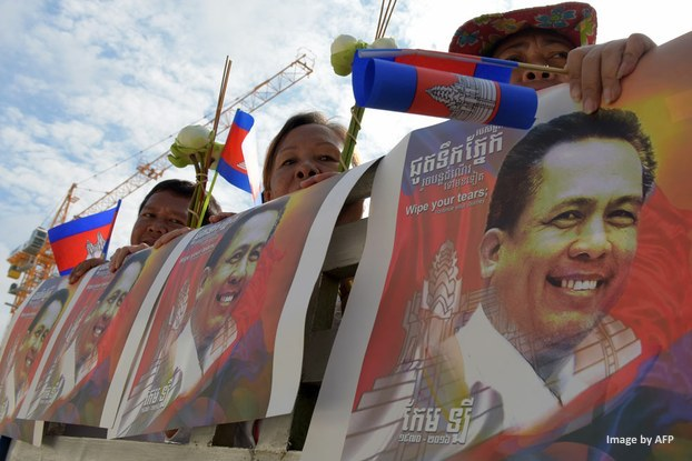 [Joint Statement] Cambodia: 4 Years On, No Effective Investigation into Kem Ley's Unlawful Killing