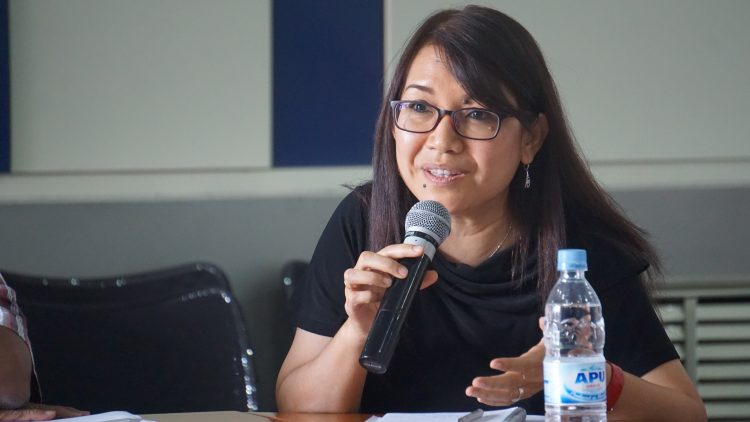 'It is our responsibility to protect our rights and ensure we are all treated equally and justly' – interview with Khin Ohmar, Founder and Chair of Progressive Voice