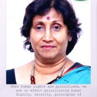 Sakuntala Kadirgamar