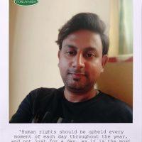 Sujoy Singh Roy