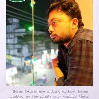 Dipyaman Adhikary