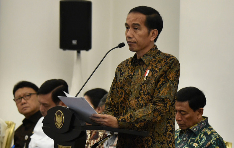 Indonesia: Government must perform its obligations to uphold human rights and fundamental freedoms