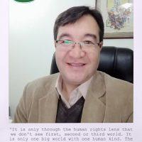 Faiz Hassan Ali